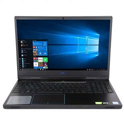 Best Laptop For Running Arcgis 10 At Amazon, Dell G5 5590 | 15