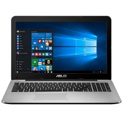 Best Cheap Laptop That Can Run League Of Legends At Amazon, Asus X555DA-AS11 15 Inch Full-HD AMD Quad Core Laptop with Windows 10, Black & Silver