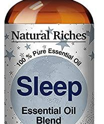 Best Natural Relaxation Aids At Amazon, Aromatherapy Good Night Sleep Blend, Calming Essential Oils -30ml Pure and Natural Therapeutic Grade, Natural Good Sleep Aid, Relaxation, Stress, Anxiety Relief, Boost Mood and Helps Depression