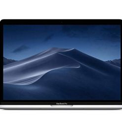 Best Computer For Accounting Firm At Amazon, Apple MacBook Pro (13-inch, Previous Model, 8GB RAM, 256GB Storage) - Silver