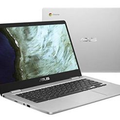 Best Laptop With CD/DVD Slot Under 400$ At Amazon, Asus Chromebook C423NA-DH02 14.0