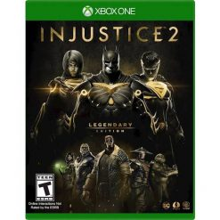Injustice 2 Ultimate Edition, Xbox One by WB Games