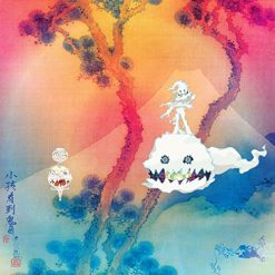 KIDS SEE GHOSTS VINYL