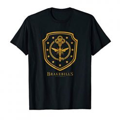 The Magicians Season 3 Episode 1. The Magicians Brakebills University Comfortable T-Shirt