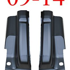 Browns of Two Rivers 09-14 Ford F150 Crew Cab Corner SET