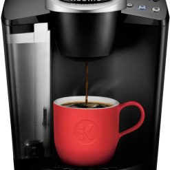 Best K Cup Coffee Maker At Amazon Keurig K-Cafe Milk Frother, Works with all Dairy and Non-Dairy Milk