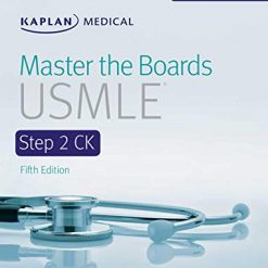 Master the Boards Step 2 by Conrad Fischer MD (Author)
