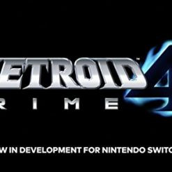 Metroid Prime Trilogy Switch 4 - Nintendo Switch by Nintendo