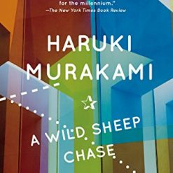 A Wild Sheep Chase: A Novel by Haruki Murakami (Author), Alfred Birnbaum (Translator)