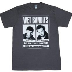 Home Alone Wet Bandits T-Shirt