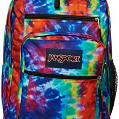 JanSport Big Student Backpack Best 15-Inch Laptop School Pack At Amazon