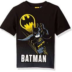 DC Comics Boys Lego Batman T-Shirt