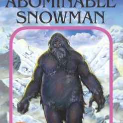 Choose Your Own Adventure Books #1, The Abominable Snowman by R. A. Montgomery (Author)