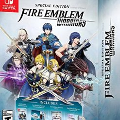 Fire Emblem Warriors Special Edition - Nintendo Switch