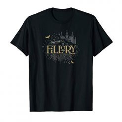 The Magicians I'd Rather be in Fillory T-Shirt