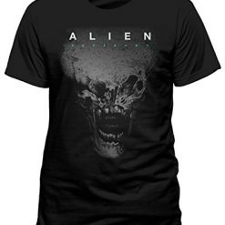 Alien Covenant 'Head' T-Shirt