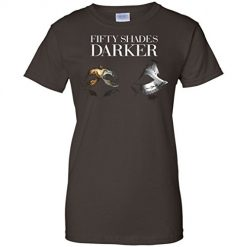 Fifty shades Darker Ladies T-Shirt