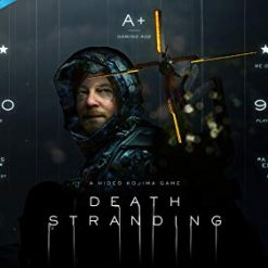 Death Stranding Collector's Edition - PlayStation 4