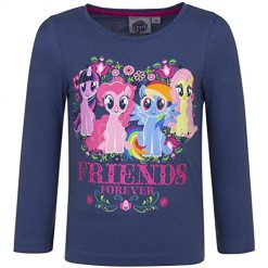 My Little Pony T-Shirt with Long Sleeves