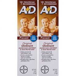 A& D Ointment, 4-Ounce (Pack of 2)