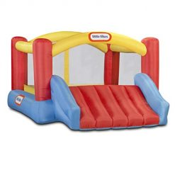 Little Tikes Bounce House, Inflatable Jump 'n Slide With heavy duty blower