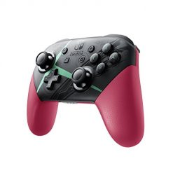 Xenoblade Chronicles 2 Pro Controller, Nintendo Switch