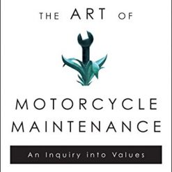 Zen and the Art of Motorcycle Maintenance or Pursuit of Happyness (Kindle eBook)