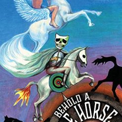 Behold a Pale Horse PDF, by Milton William Cooper (Author) #1 Best Seller in Radical Political Thought