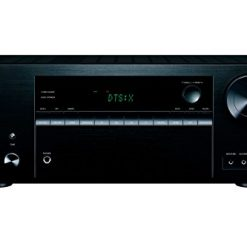 Onkyo TX-NR575 7.2 Channel Network A/V Best Receiver At Amazon