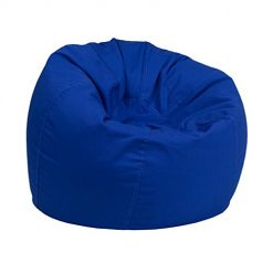 Bean Bag Chair For Kids. Flash Furniture Small Solid Royal Blue Kids Bean Bag Chair