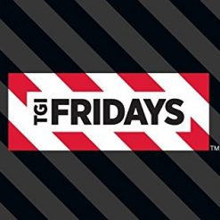 T.G.I. Friday's Gift Card Balance
