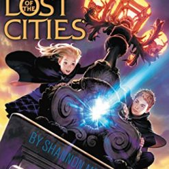 Keeper of the Lost Cities (1) by Shannon Messenger (Author)