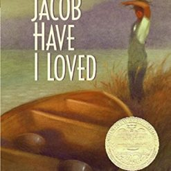Jacob Have I Loved by Katherine Paterson (Author)