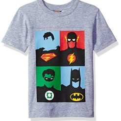 Justice League Boys' T-Shirt