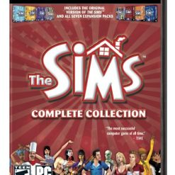 The Sims: Complete Collection - PC by Electronic Arts