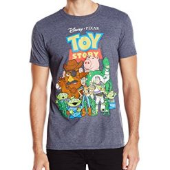 Disney Toy Story Men's T-Shirt