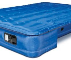 Full Size Air Mattress, AirBedz (PPI 102) Original Truck Bed Air Mattress for 6'-6.5' Full Sized Short Bed Trucks
