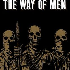 The Way of Men by Jack Donovan (Author)