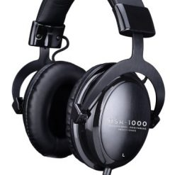 Gemini DJ HSR-1000 - Professional Monitoring Headphones