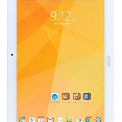 Acer Iconia One 10 B3-A20-K8UH 10.1-inch HD Tablet (Android Lollipop)